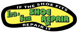 Ira's Shoe Repair