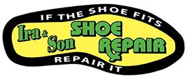 Ira's Shoe Repair